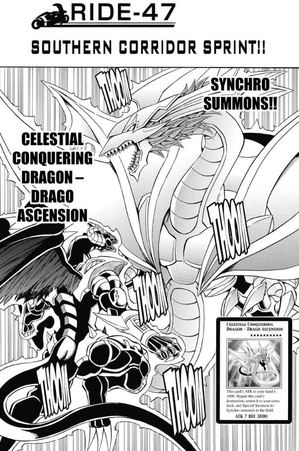 Yu-Gi-Oh! 5D's - Ride 047