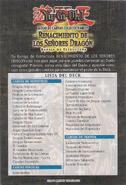 SDRL-ListDeckSP