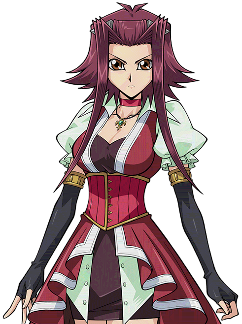 Akiza Izinski (Duel Links)