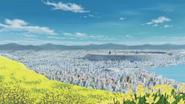 Heartland City - Pre Invasion