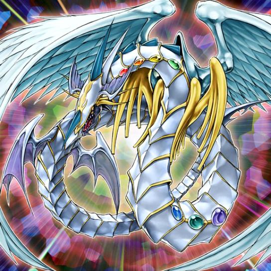 Drago Arcobaleno