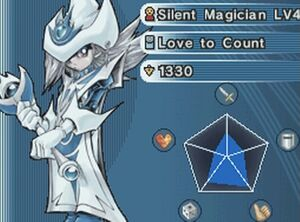 Silent Magician LV4