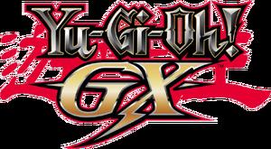 Logo Yu-Gi-Oh! GX