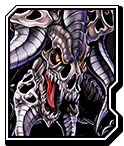 Grapha, Dragon Lord of Dark World (character)