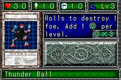Thunder Ball (video game)