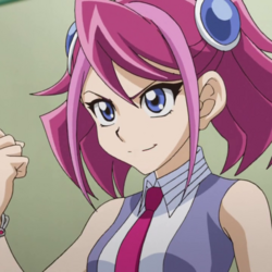 Hiragi Yuzu