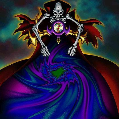 Dark Magic Curtain (anime)
