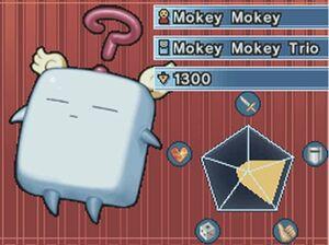 Mokey Mokey