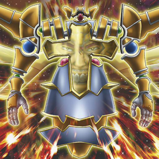 Sandaion, the Timelord (Tag Force)