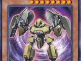 Super Defense Robot Elephan
