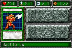 Battle Ox (DDM)