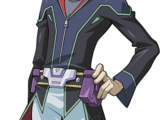 Kite Tenjo (Duel Links)
