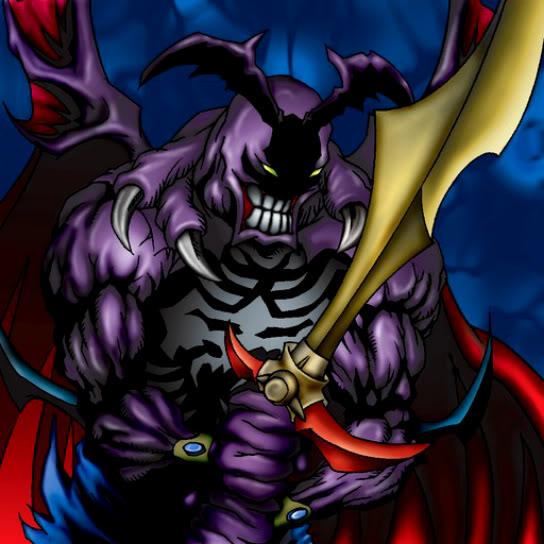 Swordstalker (anime)