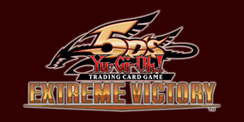 Extreme Victory Sneak Peek Participation Card