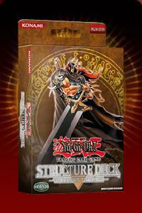 Structure Deck - Warrior's Triumph