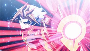 Yu-Gi-Oh! VRAINS - Episode 089