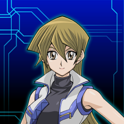 Alexis Rhodes (ARC-V Legacy of the Duelist)