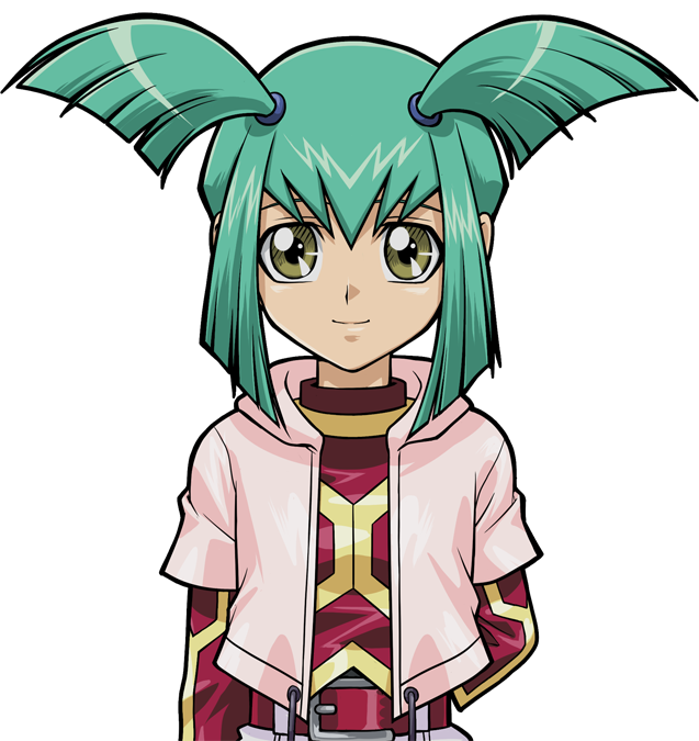 Luna (Legacy of the Duelist)