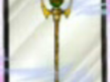 Millennium Rod