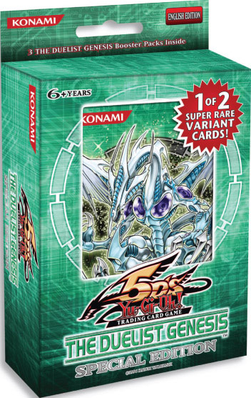 The Duelist Genesis: Special Edition