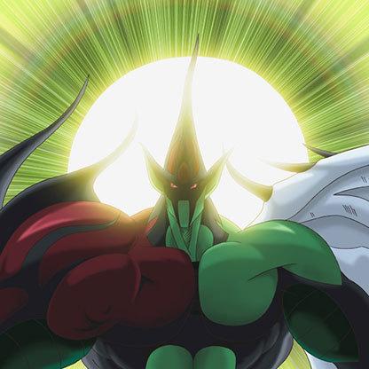Hero Ring (anime)