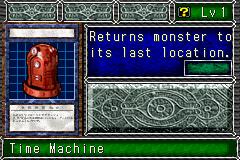 Time Machine (DDM)