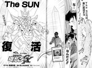 Yu-Gi-Oh! GX - Chapter 063