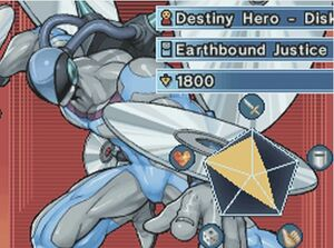 Destiny Hero - Disk Commander
