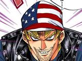 Keith Howard (manga)