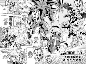 Yu-Gi-Oh! 5D's - Ride 033