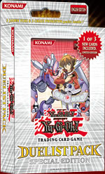 Duelist Pack: Special Edition