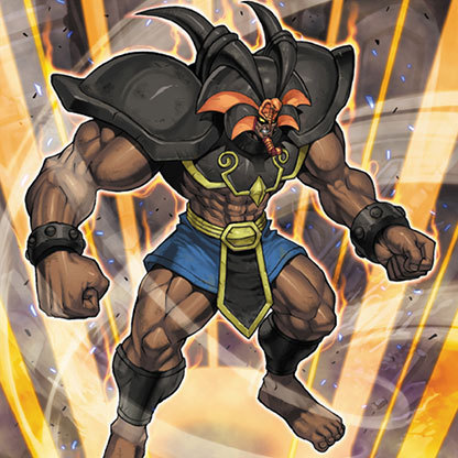 Exodius the Ultimate Forbidden Lord (anime)