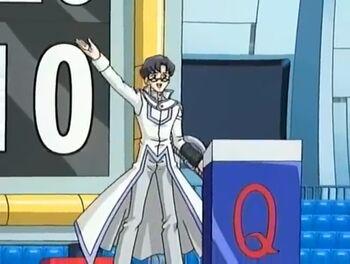 Yu-Gi-Oh! GX - Episode 081