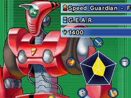 Speed Guardian - Ferrario