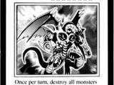 Hot Red Dragon Archfiend (manga)