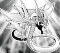 Ascension Sky Dragon (manga)