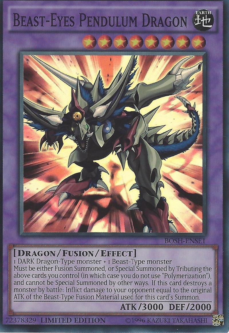 Breakers of Shadow Special Edition (TCG-EN-LE)