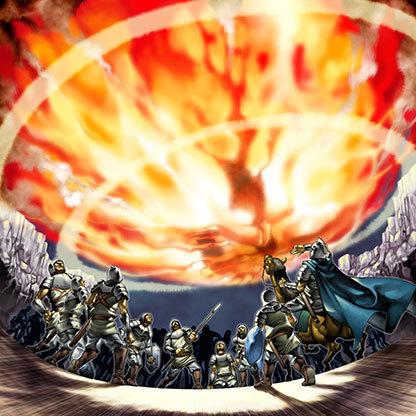 Inferno Tempest (anime)