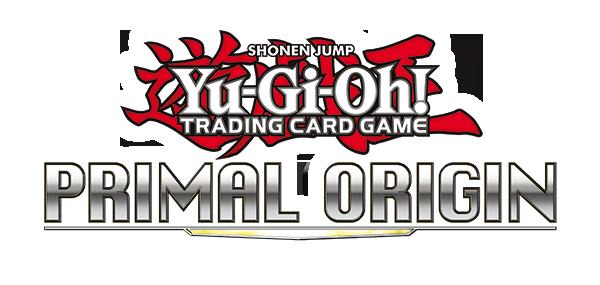 Primal Origin Sneak Peek Participation Card