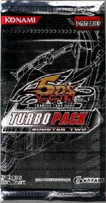 Turbo Pack: Booster Two