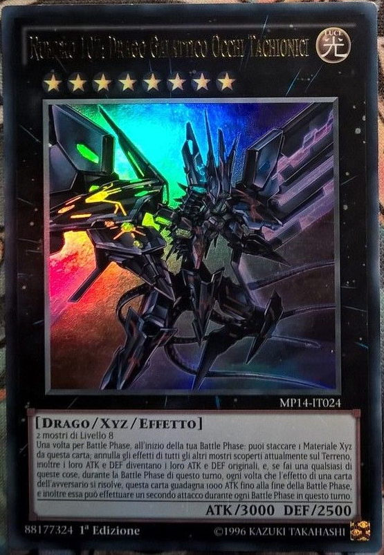 2014 Mega-Tin Mega Pack (TCG-IT-1E)