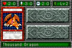 Thousand Dragon (DDM video game)