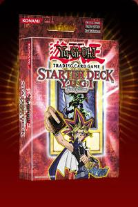 Starter Deck: Yugi Evolution