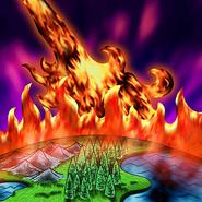BurningLand-OW