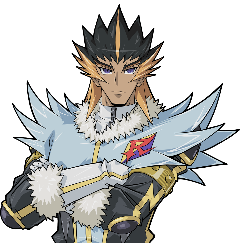 Dragan (Legacy of the Duelist)