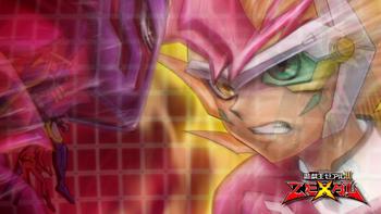 Yu-Gi-Oh! ZEXAL - Episode 086