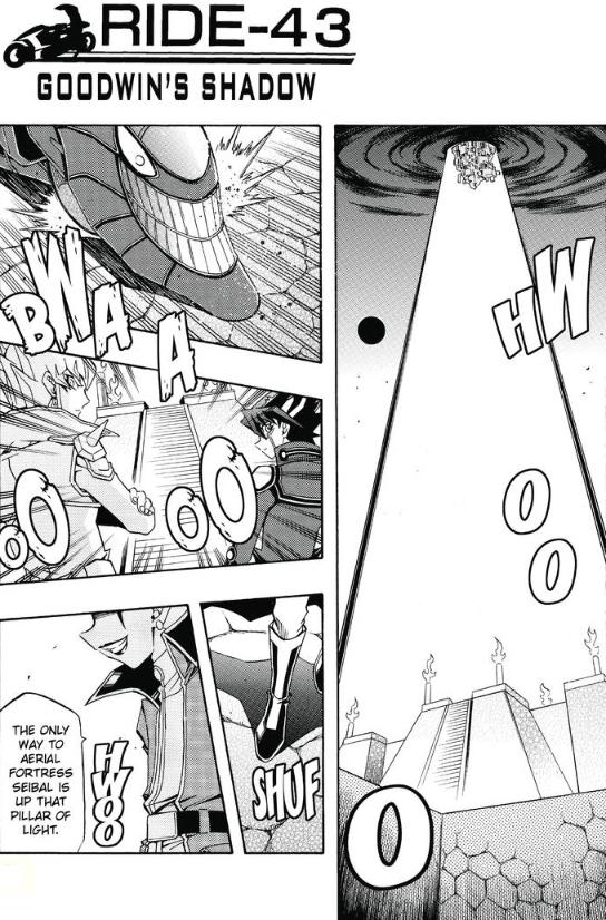 Yu-Gi-Oh! 5D's - Ride 043