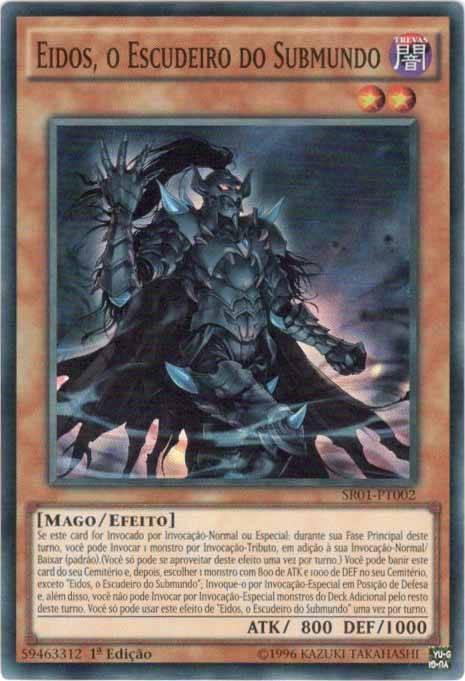 Eidos the Underworld Squire
