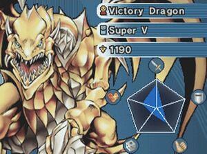 Victory Dragon