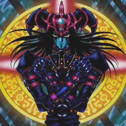 Magician of Black Chaos (anime)